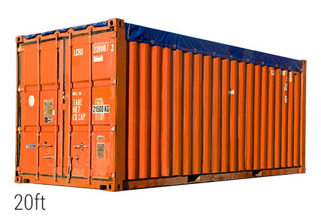 20ft 40ft open top shipping containers port melbourne shipping containers. Black Bedroom Furniture Sets. Home Design Ideas